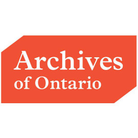 Go to Archives of Ontario