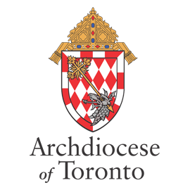Archives of the Roman Catholic Archdiocese of Toronto