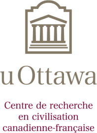 Go to University of Ottawa, Centre for Research on French Canadian Culture