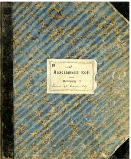 Assessment Roll for the Municipality of the Town of Copper Cliff for 1911