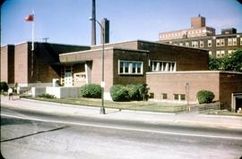 26 Sudbury Public Library - Photo Copyright Rideau Air-Photos Ltd Seeley's Bay, Ont. Can