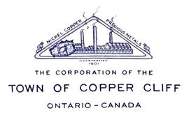 Town of Copper Cliff