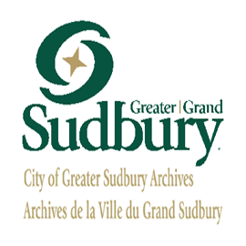 Ir para City of Greater Sudbury Archives