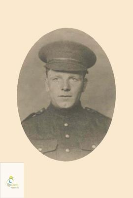 Pte. George Searle, 400576
