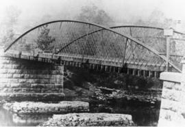 Eramosa bridge