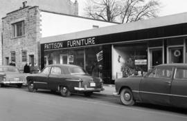 Pattison Furniture - Fergus