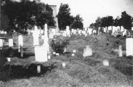 Cemetery (Unidentified)