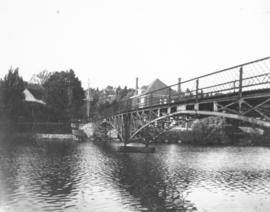 Heffernan Footbridge