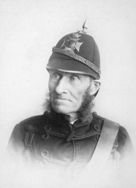 Armstrong, James (Lt. Col.)