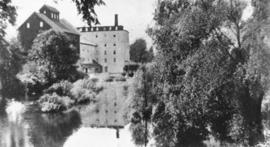 Goldie's Mill