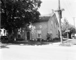 Homestead in Fergus once owned by early pioneers