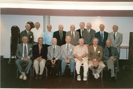 Guelph-Wellington Men's Club Board of Directors