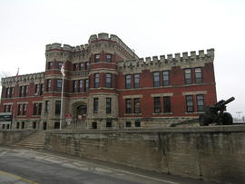 Guelph Armoury