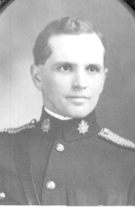 Major Robert Mutrie