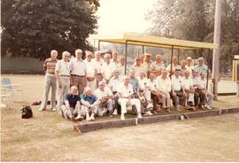 Lawn Bowlers Guelph-Wellington Men's Club