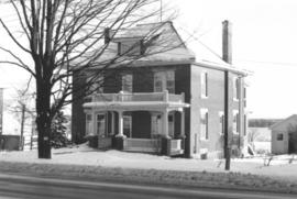 Home of Catherine Louise Freeman Garnett