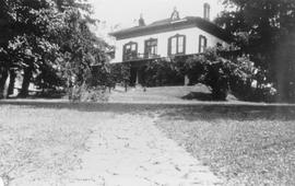 Andrew Lemon house