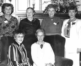 University Women Club - 40th Anniversary