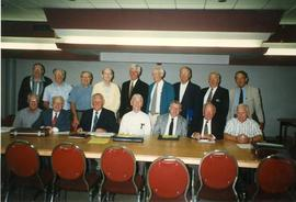 Guelph-Wellington Men's Club Board