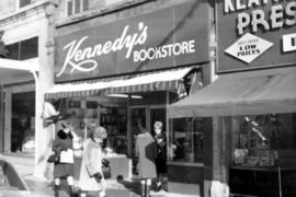 Kennedy's Bookstore