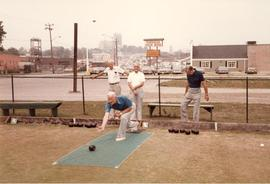 Lawn Bowling Guelph-Wellington Men's Club