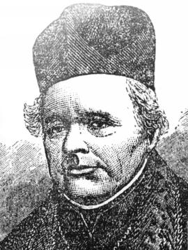 Bishop Macdonell