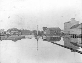 Mississippa(sic) River, Carleton Place