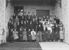 G.C.V.I.: School Group I