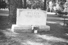 Byerly, Clara Belle Howie
