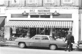 Batty Hardware Store
