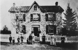 Home of George Sleeman
