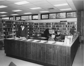 Guelph Public Library audio collection