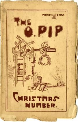 The O.PIP Christmas Number