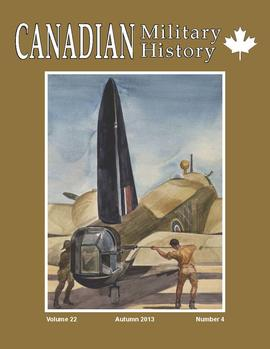 Canadian Military History Fonds