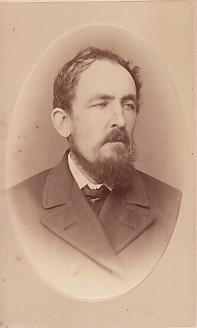Photograph of Augustin Noverre Middleton