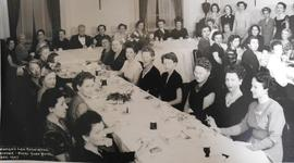Women's Law Association dinner - Royal York Hotel, Dec. 1947