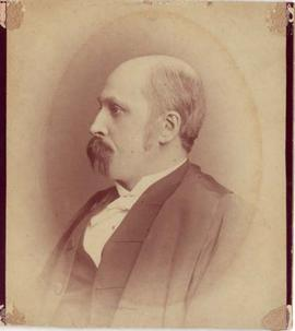 Photograph of Britton Bath Osler