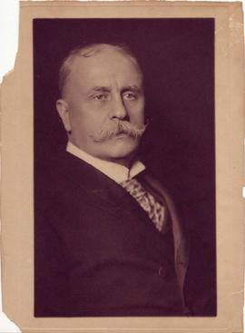 Photograph of James Gamble Wallace