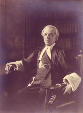 Photograph of Charles Darling
