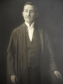 Photograph of Angus MacMurchy