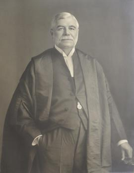 Photograph of John T. Small