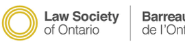 Go to Archives of the Law Society of Ontario
