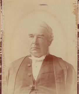 Photograph of John Douglas Armour