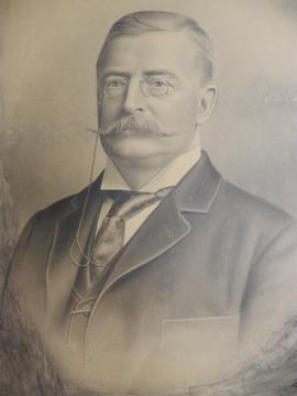 Photograph of J.J. Foy