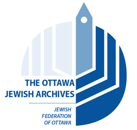 Image result for jewish federation logo ottawa
