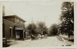 Main St. Huttonville, Ont.