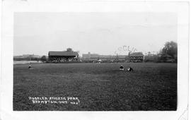 Roselea Athletic Park, Brampton, Ont. No. 2