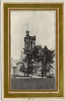 Presbyterian Church, Brampton, Ont.