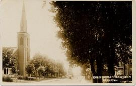 Grace Church, Main St. N, Brampton