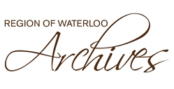 Go to Region of Waterloo Archives